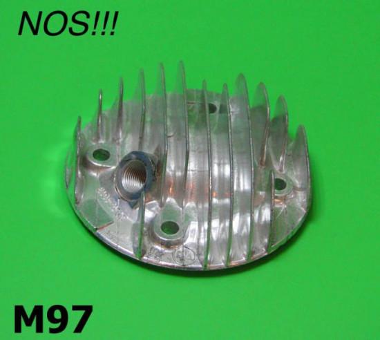 Testa cilindro di ricambio per Lambretta J + Lui 50cc