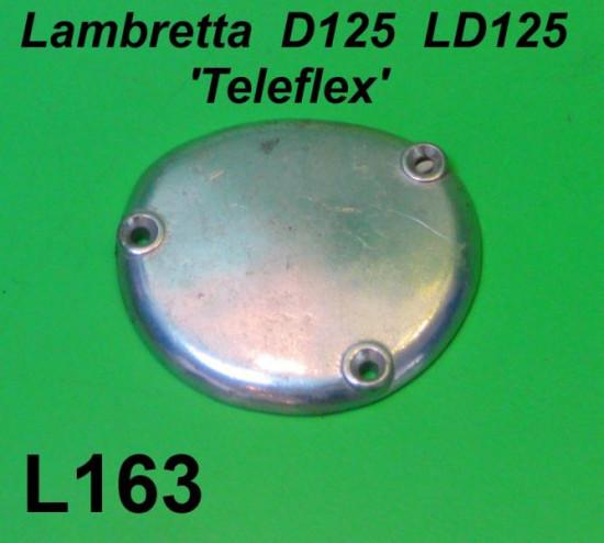 Coperchio scatola cambio 125 D-LD