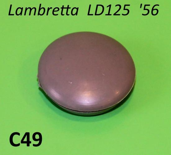 Tappo cavo contachilometri Lambretta LD125 '56 Derivata