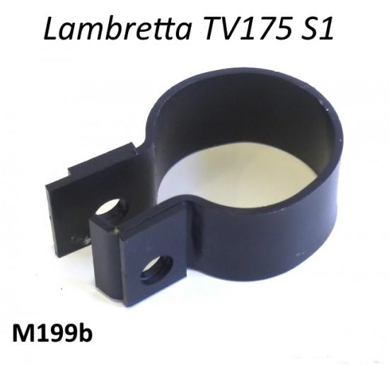Fascetta grande per marmitta Lambretta TV1