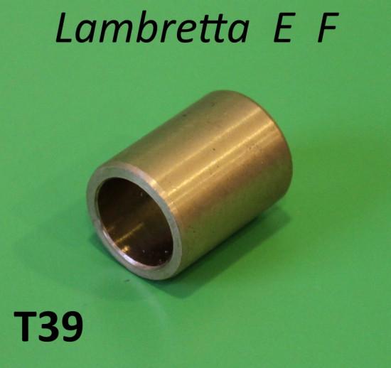Bronzina per biella barra torsione posteriore Lambretta E + F