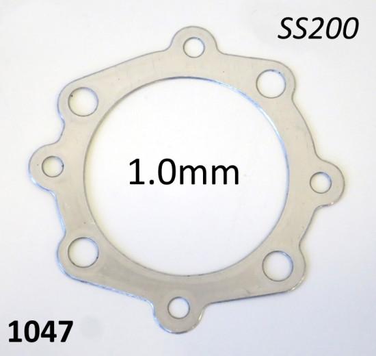 Guarnizione testa spessore 1.0mm per kit Casa Performance SS200