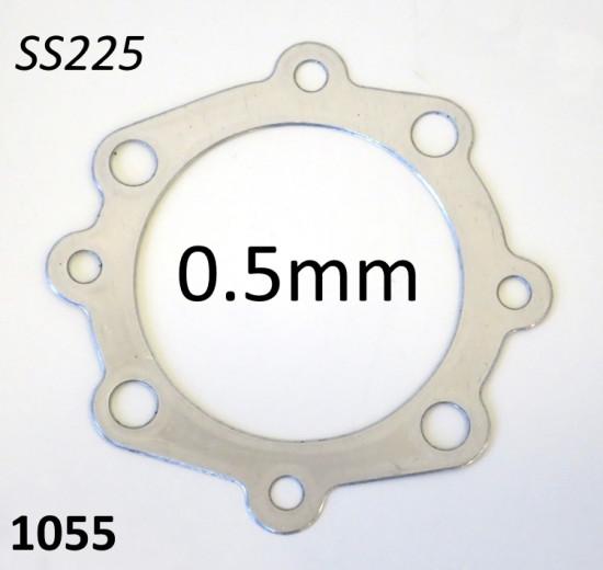 Guarnizione testata spessore 0.5mm per kit Casa Performance SS225