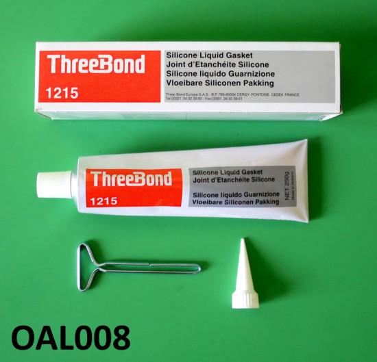 'Threebond' Silicone liquido PROFESSIONALE sigillante per guarnizioni