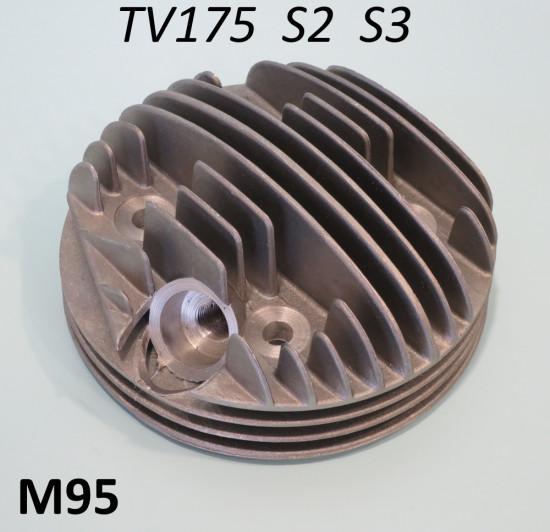 Testa cilindro Lambretta TV2 + TV3 175cc