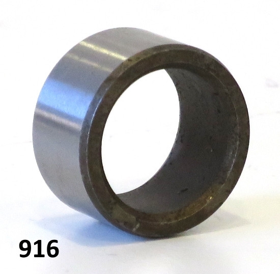 Distanziale in acciaio per campana frizione per Lambretta Lui