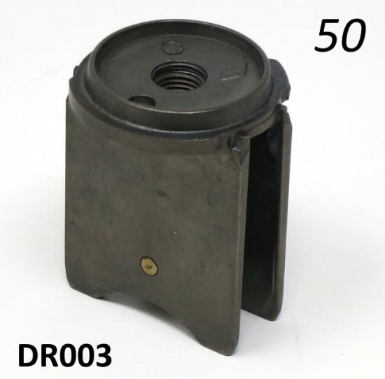 Saracinesca ghigliottina No.50 per carburatore Dell'Orto VHSB 34mm