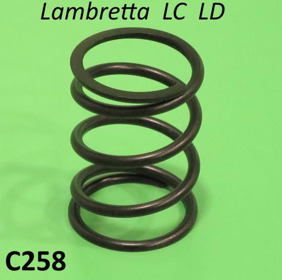 Molla chiusura cofano Lambretta LC125 + LD125 + LD150