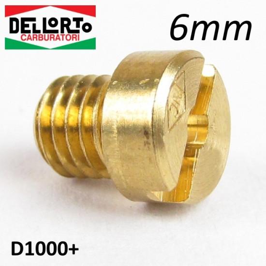 Getto 6mm carburatore Dell'Orto PHBH + PHBL + VHST + VHSH + VHSB