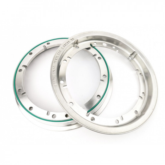 Cerchio Tubeless Scomponibile by Gori Elaborazioni per Lambretta S1 + S2 + S3 + TV + SX + DL