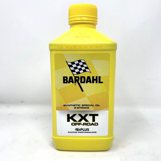 Olio Bardahl sintetico KXT OFF-ROAD