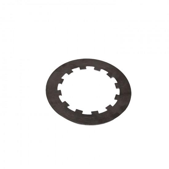 Disco in alluminio (tipo spesso) per frizione PowerMaster