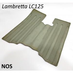 Tappetino in gomma originale per Lambretta LC 125 NOS.