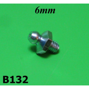 Ingrassatore Universale 6 mm