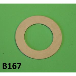 Rondella spessore (inox) per pedale avviamento