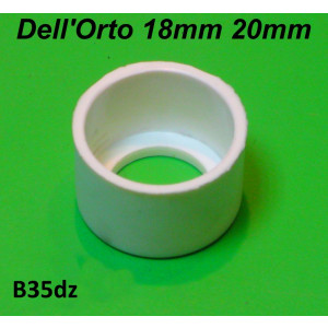 Boccola in teflon per carburatore SH1/18mm + SH1/20mm