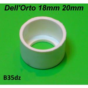 Boccola in teflon per carburatore SH1/18mm + SH1/20mm