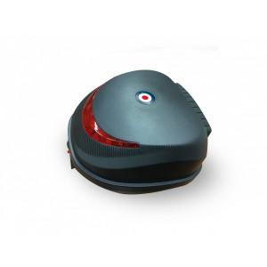 Bauletto posteriore per Nuova Lambretta (supporto venduto separatamente)