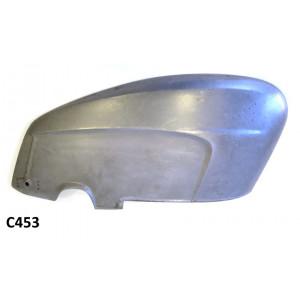 Cofano destro in metallo per Lambretta Special + TV3 + SX + Serveta