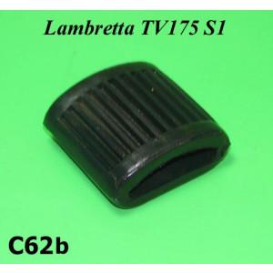 Protezione pedale avviamento Lambretta TV1
