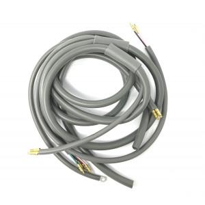 Impianto elettrico Lambretta S1 + S2 + S3 + TV3 + Special + SX (stop a 2 cavi)