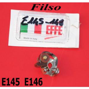 Puntine volano Filso 4 poli Lambretta S2