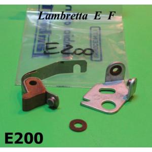 Puntine volano Filso Lambretta E + F