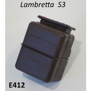 Regolatore di tensione impianto elettrico Lambretta S3 LI125 (modello 1962)