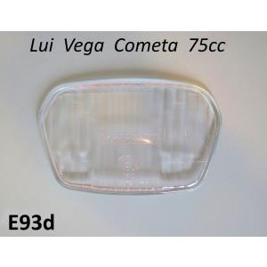 Vetro fanale anteriore Lambretta Lui 75S/SL