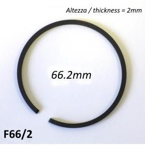 Fascia elastica (segmento) 66.2mm (altezza 2.0mm) tipo originale di alta qualità