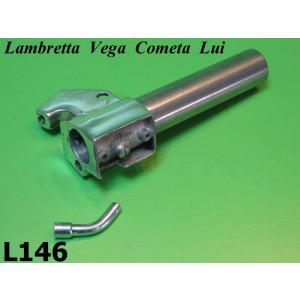 Comando gas completo per Lambretta Lui Vega Cometa