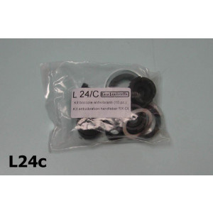 Kit boccole antivibranti (10 pezzi)