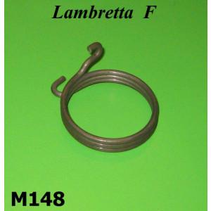 Molla leva avviamento Lambretta F