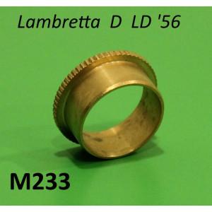 Bronzina pedale avviamento Lambretta D + LD '56