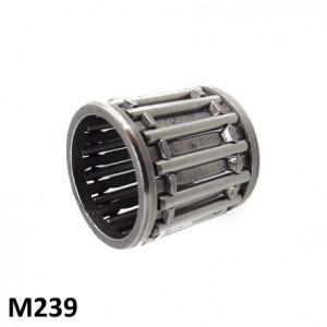 Gabbia a rulli per spinotto pistone 16 x 20 x 20mm (misure originali / motori standard)