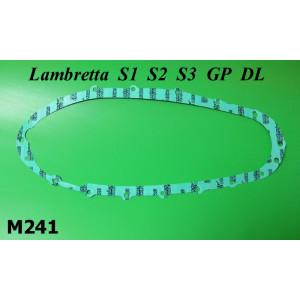 Guarnizione copri carter Lambretta S1 + S2 + S3 + SX + DL