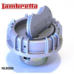 Tappo carburante benzina Nuova Lambretta V Special + modelli Lambretta classiche