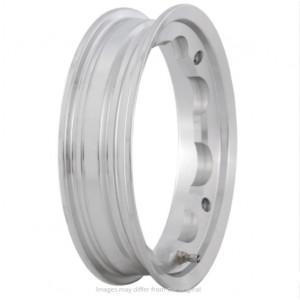 Cerchio tubeless SIP Alluminio lucidato per Lambretta S1 + S2 + S3 + DL + Serveta