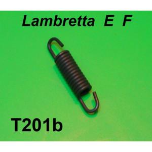 Molla cavalletto Lambretta E + F