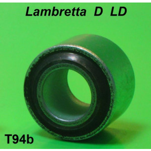 Silentblock motore Lambretta D + LD + TV1