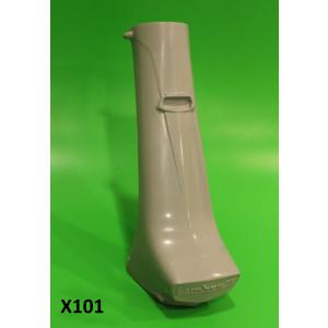 Copriclacson in vetroresina Lambretta Special + SX