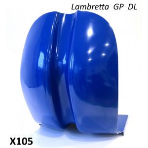 Scudo di altissima qualità in vetroresina per Lambretta DL