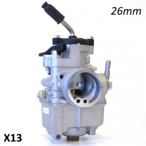 Carburatore Dell'Orto PHBL 26mm