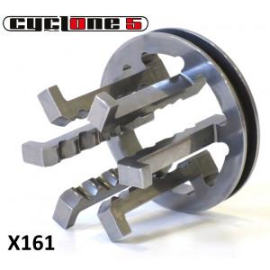 Selettore marce per cambio 'Cyclone 5 Speed' + 'Cyclone 5 Pro'