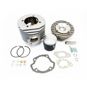 Kit cilindro Casa Lambretta Casa200 Sport per Lambretta S1 + S2 + TV2 + S3 + TV3 + Special + SX + DL + Serveta (125,150 & 175cc)
