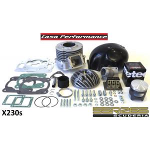 Kit cilindro completo Casa Performance SSR265 Scuderia