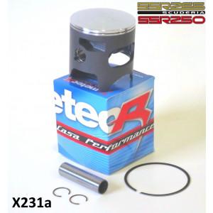 Pistone completo Mono Fascia 70mm Meteor per Casa Performance SSR250 + SSR265