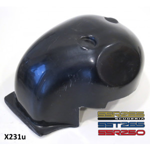 Cuffia cilindro in vetroresina per motori Casa Performance SSR250 + SSR265 + SST265