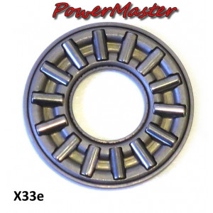Cuscinetto a rulli di ricambio per frizione Casa Performance PowerMaster