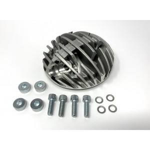 Testa Casa Performance Radiale per kit cilindro BGM 195cc RT per Lambretta S1 + S2 + S3 + TV3 + Special + SX + DL + Serveta